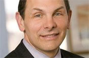 McDonald: appointed CEO of Procter & Gamble