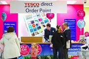Tesco Direct set for overhaul
