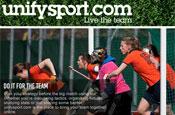 Unifysport.com: social networking site for amateur sporting community