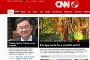 CNN International: Livable Cities initiative with Philips