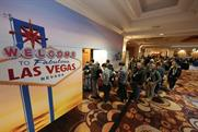 CES: The consumer electronics show opened for business yesterday (5 January)