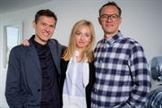 CHI & Partners hands ECD roles to Tudor and Elliott