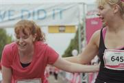Cancer Research UK: 2014 TV campaign
