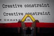 Creative constraint: the future of content marketing