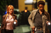 CSI: hit for Five US