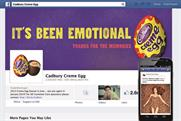 Connected Campaign of the month: Cadbury Creme Egg