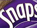 Cadbury Snaps: mailer to promote