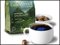 CafeDirect: ethical recognition