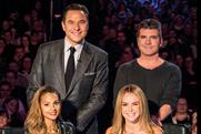 Camelot signs sponsor deal for Britain's Got Talent