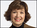Dunaway: appointed Yahoo! global marketing chief