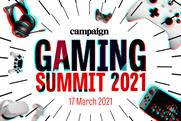 Campaign Gaming Summit - 17 March 2021