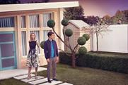 Ted Baker's global campaign debuts 360º shoppable film