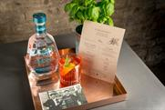 Campari supper club celebrates Negroni Week