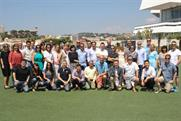 Judging line-up: the 2014 Media Lions jury at Cannes