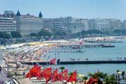 Cannes Lions: record number of entries submitted this year