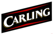 Carling: partnership with Newcastle United