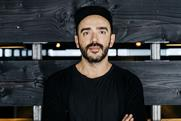 Carlos Matias becomes AKQA's international design director
