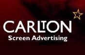 Carlton Screen Advertising: for sale