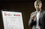 Wenger: Castrol deal