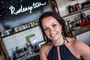 Catherine Salway: from Virgin to start-up