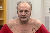 Galloway: appeared in 'Big Brother'