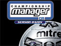 'Championship Manager': Billington Cartmell to promote