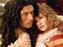BBC One to screen romp about Charles II