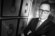 Bloomberg Media hires Duncan Chater as European head of sales