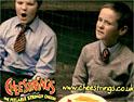 Attack-a-Snak: 'Fight Club' parody