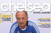 Chelsea FC magazine: now available online