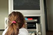 Commercial pressures: concern for children