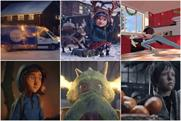 Excitable Edgar: Adland reviews last week's Christmas ads