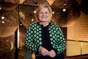 Cilla Snowball: legacy of the AA's first female chair