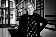 Cilla Snowball to leave AMV BBDO