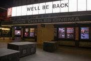 We will value cinema experience even more after lockdown
