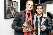 Proudlock and Alfus checked out Clarks' offering