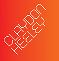 Claydon Heeley: new logo