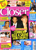 Closer: French launch issue