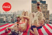 Coca-Cola: new global creative could help brand regroup