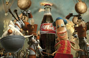 Coca-Cola ad: 'Happiness' nominated at Emmys