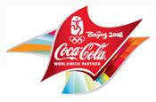 Coca-Cola: defends presence at Beijing Olympics