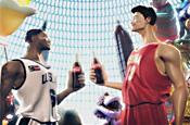 Coke Olympics ad: effective marketing