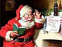 D'Arcy: created Coke's Santa in 1934