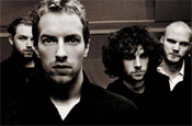 Coldplay: free download for new single