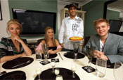 'Come Dine With Me': Channel 4 hit