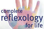 'Complete Reflexology': online widget