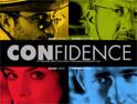 'Confidence': sponoring ITV2 Madrid debut for Beckham