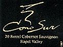 Cono Sur: Wewstern Wines brand