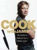 'Cook with Jamie': featuring in AOl webcast