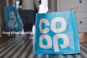 Co-op's brand relaunch is shooting too high